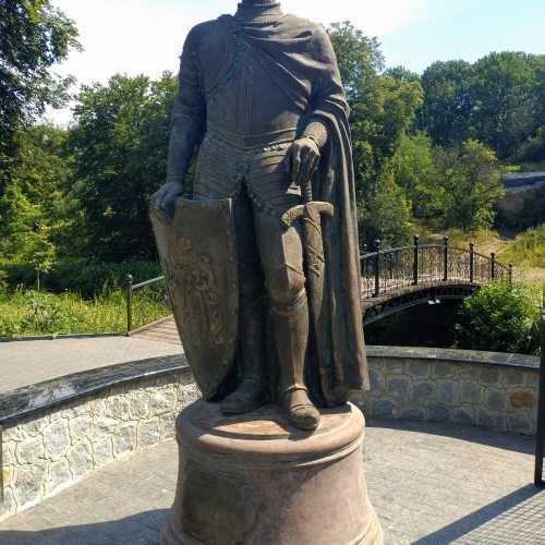 Князь Станіслав Потоцький (Умань, Україна)