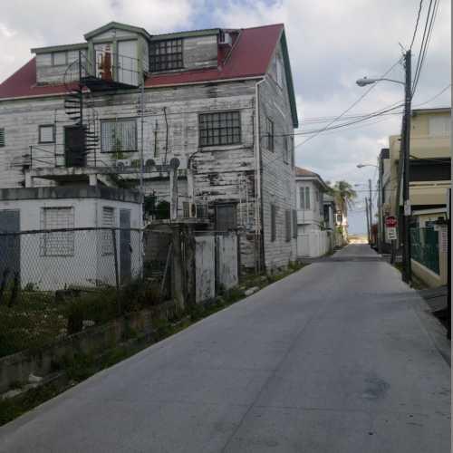 Prince street (Belize City)