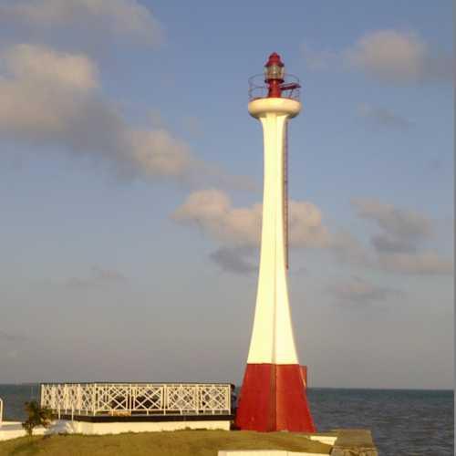 Lighthouse (Belize City)