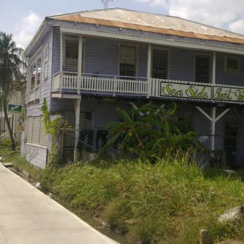 Seaside Guest House (Belize City)