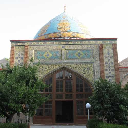 Blue Mosque (Yerevan, Armenia)