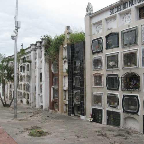 Cementerio General (Santa Cruz, Bolivia)