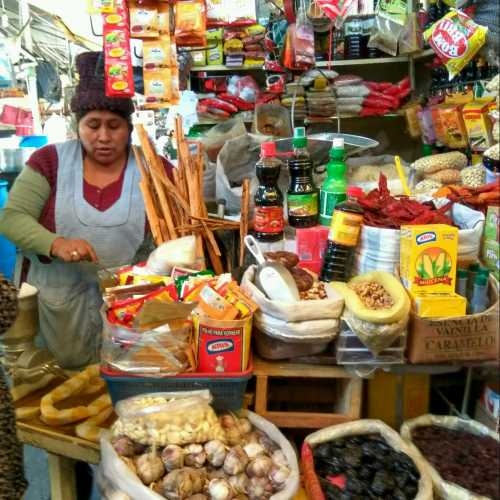 Market (Cochabamba, Bolivia)