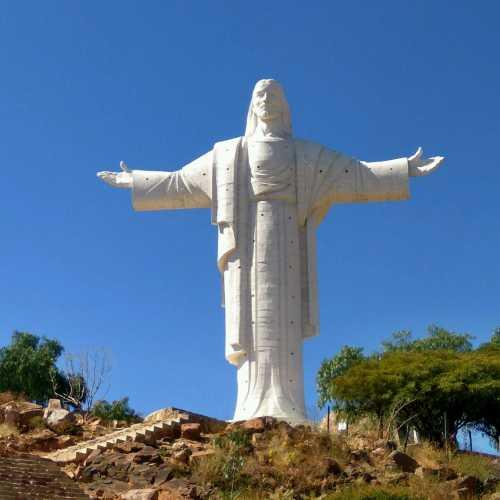 Cristo de la Concordia (Cochabamba, Bolivia)