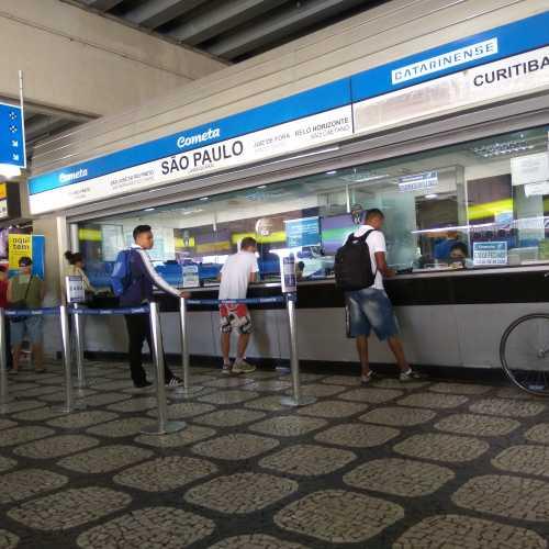Rodoviária_de_Santos (автовокзал в Сантосе)
