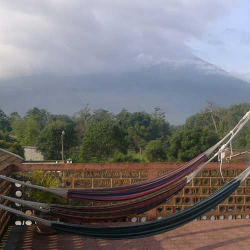 Villa Esthela (Antigua, Guatemala)