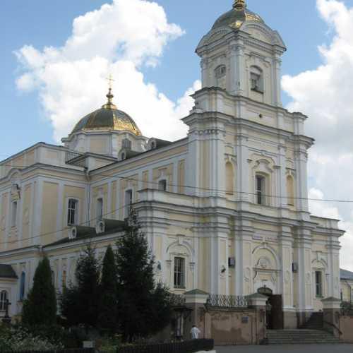 Кафедральний Собор (Луцьк, Україна)