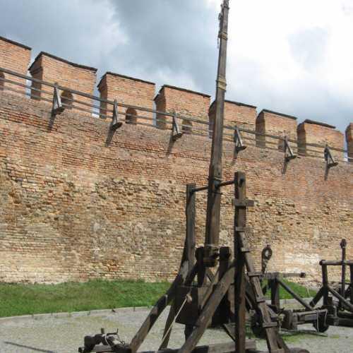 Замок Любарта (Луцьк, Україна)