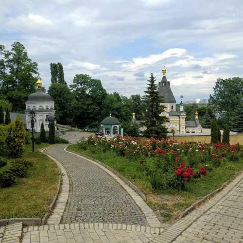 Києво-Печерська лавра / Kyiv Pechersk Lavra, Ukraine