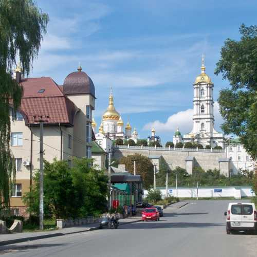 Pochaiv, Ukraine