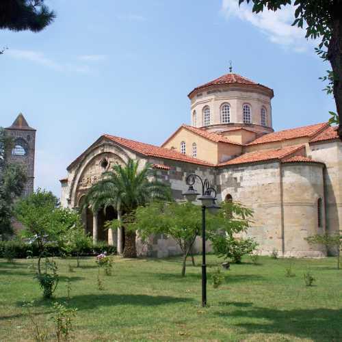 Hagia Sophia (Trabzon, Turkey)