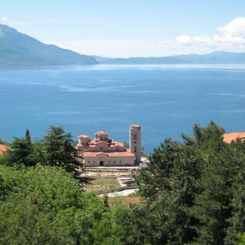 Охридское озеро, Macedonia