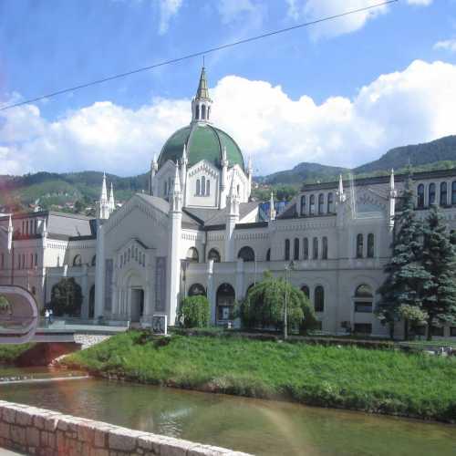 Академия изящных искусств, Bosnia and Herzegovina