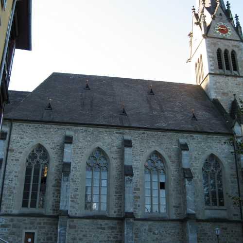 Кафедральный собор в Вадуце, Liechtenstein