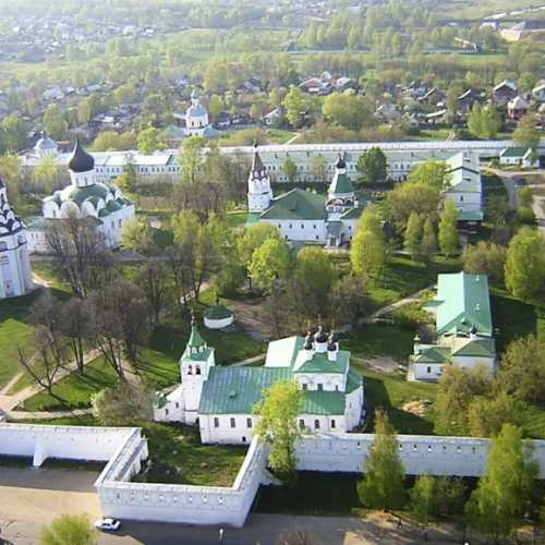 Александровский Кремль, Russia