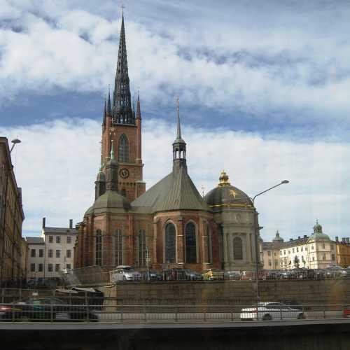 Riddarholm Church, Sweden