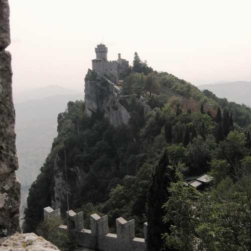 Замок Честа