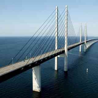 Eresund bridge