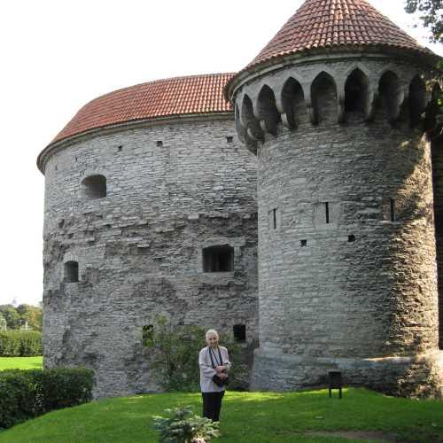 Башня Толстая Маргарита, Estonia