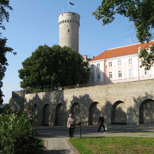 Замок Тоомпеа, Estonia