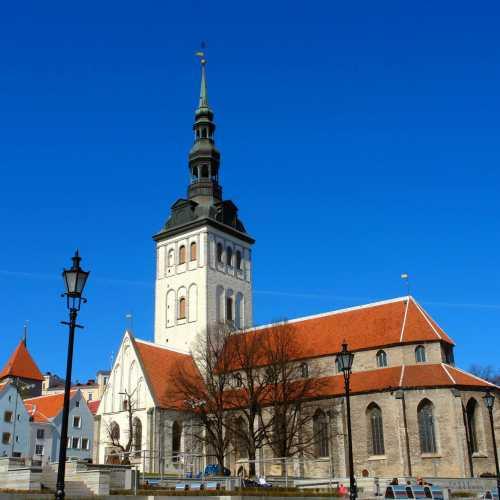 Нигулисте, Estonia