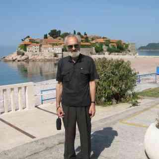 Черногория. Свети Стфан