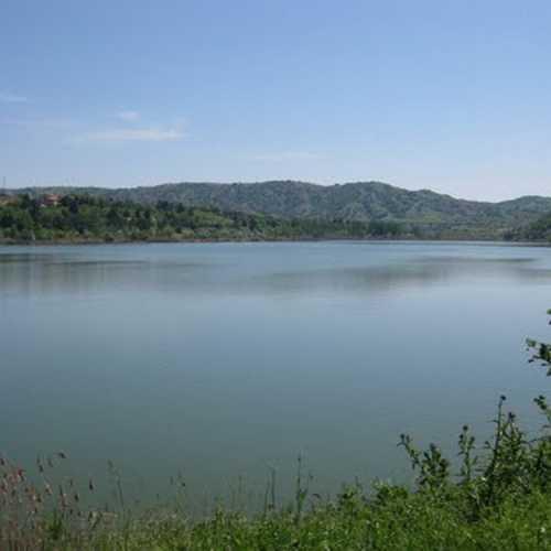 Озеро Младост в Велесе, Macedonia