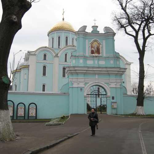 Кафедральный  Успенский собор во Владимире Волынском, Украина