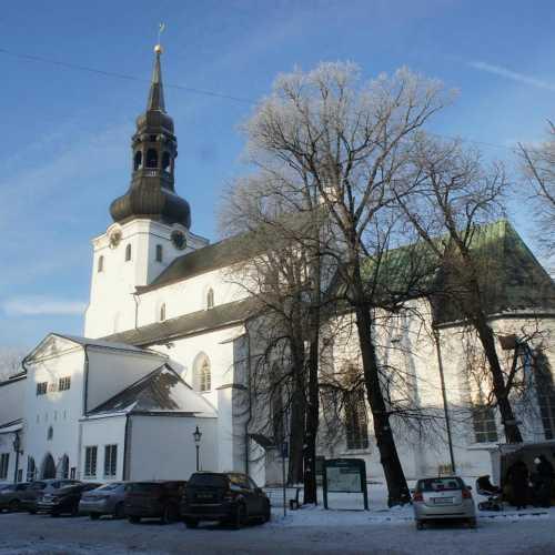 Домский собор в Таллине, Estonia