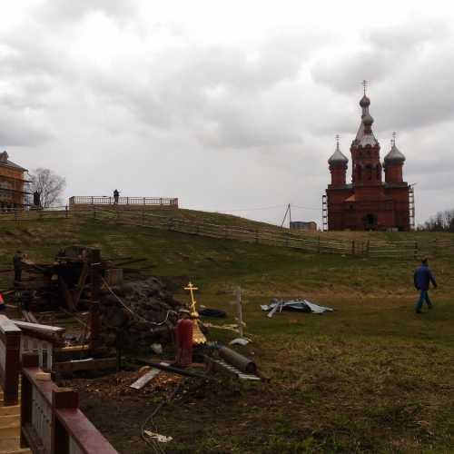 Волговерховье, Russia