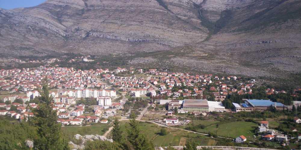 Босния/Герцеговина фото