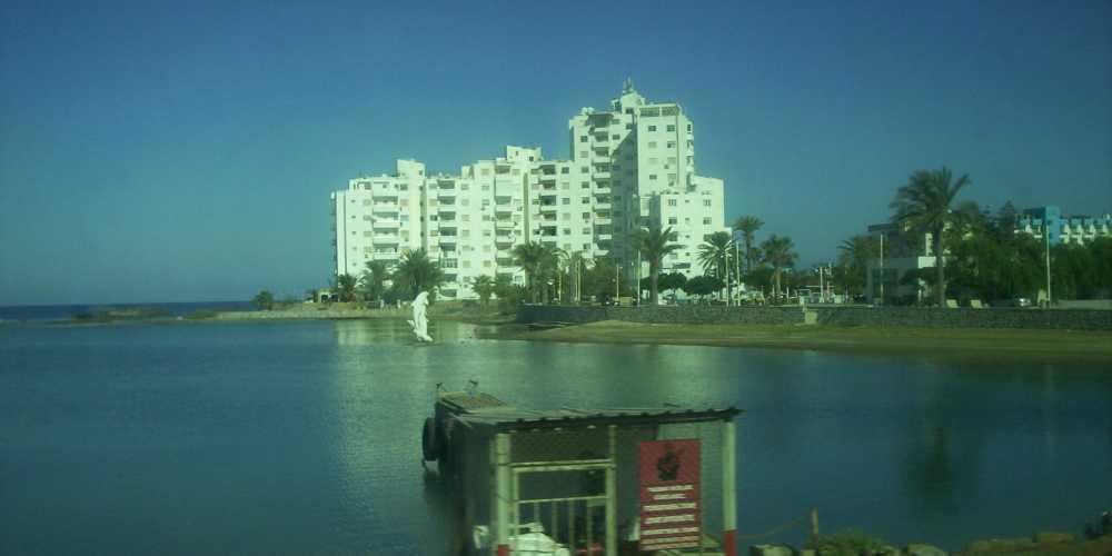 Северный Кипр фото