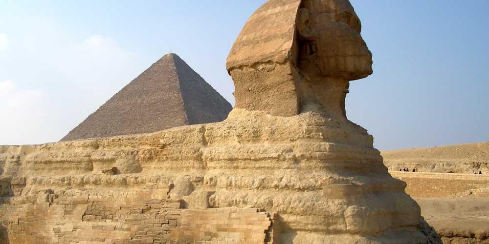 Египет фото