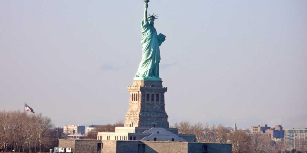 США фото