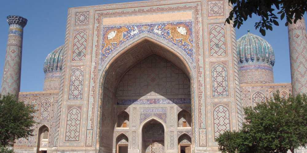 Узбекистан фото