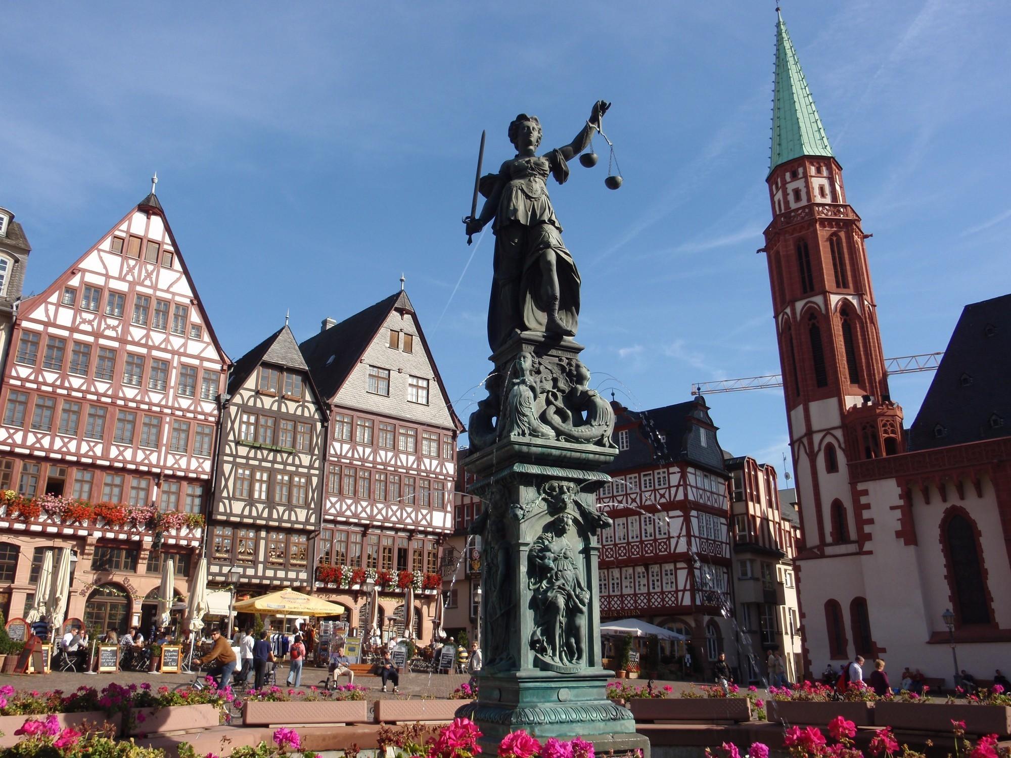 Картинка немцы в городе