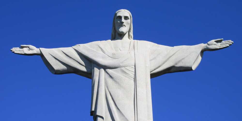 Бразилия фото