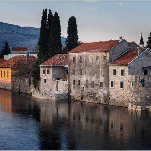 Босния и Герцеговина, Требине