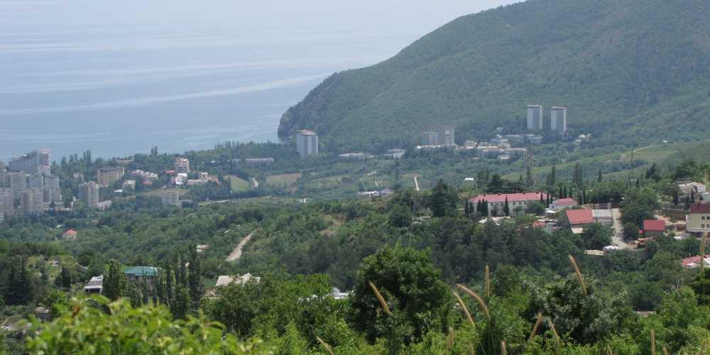 Crimea photo