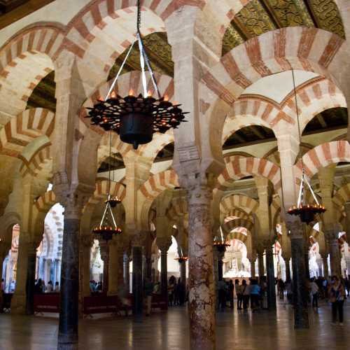 La Mezquita, Spain