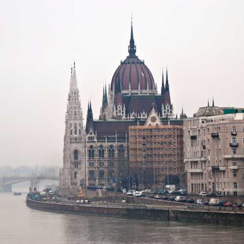Budapest Parlament, Hungary