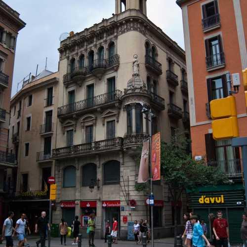 La Rambla, Spain