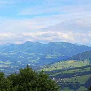 3 июля 2016 г. Брегенц, Австрия.