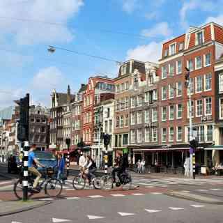 21 мая 2014 г. Амстердам, Нидерланды