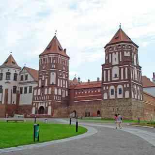 15 июля 2011 г. Мир, Беларусь