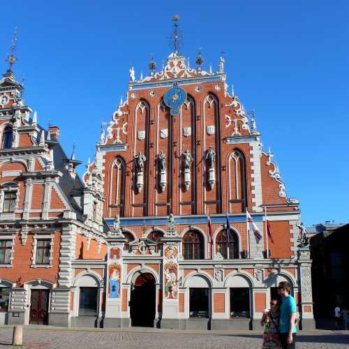 3 июля 2015 г. Рига, Латвия