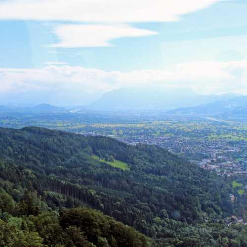 3 июля 2016 г. Брегенц, Австрия