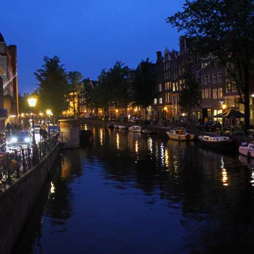 21 мая 2014 г., Амстердам, Нидерланды