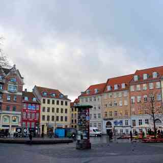 23 декабря 2015 г., Копенгаген, Дания