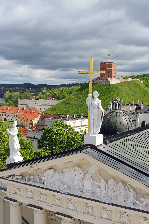 13 мая 2015 г., Вильнюс, Литва